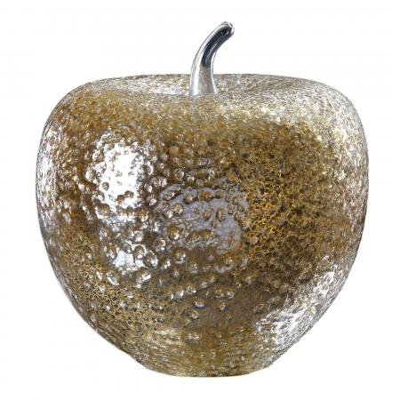 Golden Apple Heykel